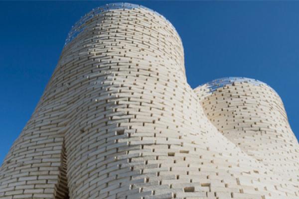 le champignon matériau du futur par Pierre Catel - concepteur rédacteur freelance