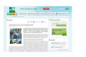 créatifs et concepteur rédacteur freelance pour Inandfi Crédits