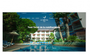 créatifs et concepteur rédacteur freelance pour Quetzal Hotel