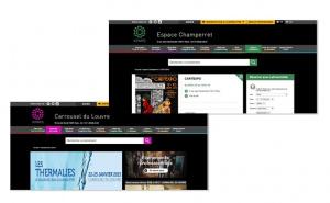 créatifs et concepteur rédacteur freelance pour Viparis