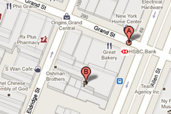 astuces googlemaps par votre rédacteur freelance