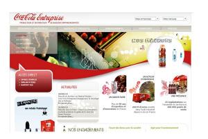 créatifs et concepteur rédacteur freelance pour Coca cola
