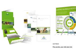créatifs et concepteur rédacteur freelance pour Heppner