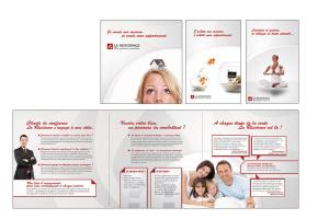 créatifs et concepteur rédacteur freelance pour LA Résidence Immobilier